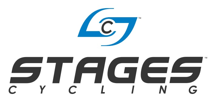 stages cycling logo