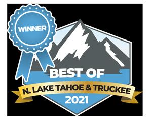 best of truckee logo